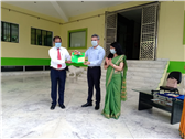 74TH INDEPENDENCE DAY CELEBRATION IN ST. JOSEPH  COLLEGE