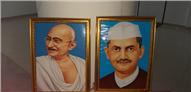 Mahatma Gandhi and Lal Bahadur Shastri Jayanti, celebration