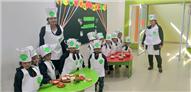Master-Chef Activity 2019-20